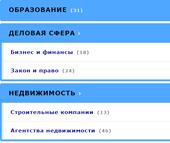 Золотые страницы русскоязычного общества Греции