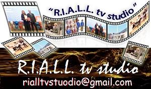 R.I.A.L.L. tv studio