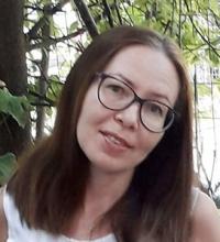 Переводчик Булатова Ирина в Афинах