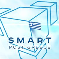 """Доставка посылок из Греции """"SMART Post Greece"""" в Афинах"""