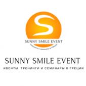 """""""Sunny Smile Event"""" - Эксклюзивные мероприятия в Греции"""