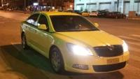 """Русское такси """"AthensTaxi"""" в Афинах"""