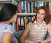 Русскоязычный психолог в Афинах и онлайн - Екатерина Томас
