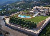 """Строительная компания """"IndProject LTD"""" в Афинах"""