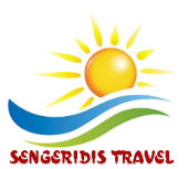 """Туристическая фирма """"Sengeridis Travel"""" в Афинах"""