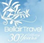 """Туристическая фирма """"Bellair Travel"""" в Афинах"""
