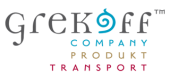 "Экспортная компания ""GREKOFF co.ltd"" в Афинах"
