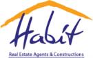 """Строительная компания """"Habit"""" на острове Лерос"""
