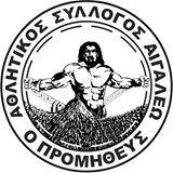 "Спортивная команда клуба ""Прометей"""