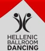 "Школа танцев ""Hellenic Ballroom Dancing"" в Афинах"