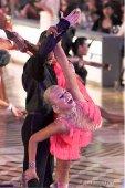 Танцевальный класс Маргариты Смирновой в Афинах