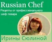 Russian Chef