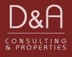 """Строительная компания """"D&A Consulting&Properties"""" в Афинах"""