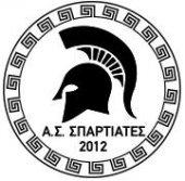 """Спортивный клуб """"Спартанцы"""" в Афинах"""