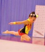 Клуб художественной гимнастики «Македония Эвозму»
