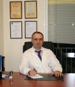 Ορθοπαιδικός - Τραυματολόγος Κεσσίδης Έκτορας στη Θεσσαλονίκη