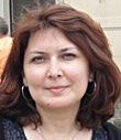 Оториноларинголог Тиктопулу Эльвира