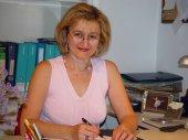 Невропатолог Пападопулу Виолетта в Афинах