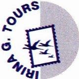 """Туристическая фирма """"Irina G. Tours"""" в Афинах"""