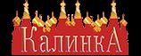 """Книжный магазин """"Калинка"""" в Афинах"""