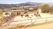 """Школа верховой езды """"Scuderia Cavalli"""" в Афинах"""