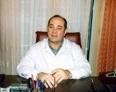 Иглотерапевт Шабутин Сергей в Афинах