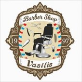 "Barber Shop ""Vasilis"" в Афинах"