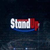 """Комедийное шоу """"Stand Up"""" в Афинах"""