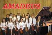 """Музыкальная школа """"Amadeus"""" в Салониках"""