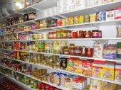 Мини-маркет русских продуктов в Афинах