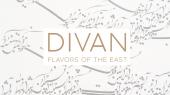 """Ресторан """"DIVAN"""" в Афинах"""