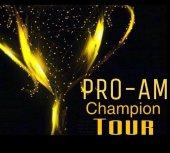 """Танцевальные конкурсы по всему миру """"Pro-Am Dance"""" в Афинах"""