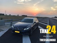 Taxi24 Thessaloniki