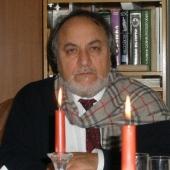 Ушел из жизни музыкант Виктор Вассилиадис