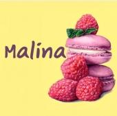 "Торты на заказ ""Malina Red"" в Афинах"