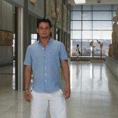 Архитектура и дизайн интерьера в Афинах Дмитрий Сапаниди