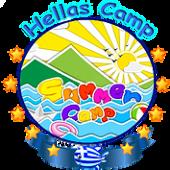 """Международный Русскоязычный Детский Лагерь """"Hellas Camp"""""""