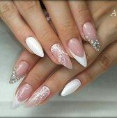 Дизайн ногтей в Афинах Lyubov Elena Shabanov