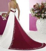Пошив одежды, свадебных и вечерних нарядов в Афинах Мэги