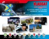 Спутниковое телевидение «VLADSATIPTV» в Афинах