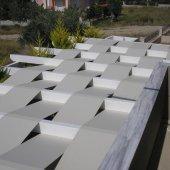 Тенты, железные ограды и алюминиевые окна в Афинах