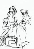 Пошив и ремонт одежды в Салониках
