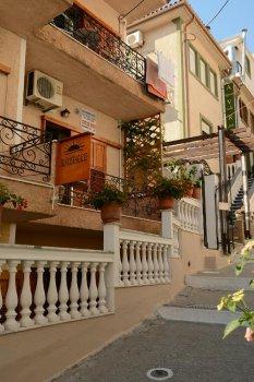Апартаменты в греции на островах