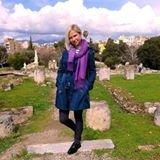 Частный гид в Афинах