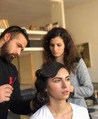 Причёски для невесты в Салониках