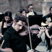 Помогите с приобретением новой скрипки для продолжения музыкального образования