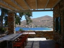 Сдается дом в посуточную аренду на греческом острове Кеа