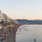 Сдаётся квартира в курортном городе Лутраки (Греция)