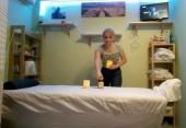 """Оздоровительный массаж и реабилитация """"Magic Massage"""" в Афинах"""
