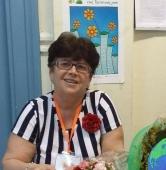 Преподаватель греческого языка online Симела Малиниду